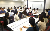 <おきなわ型>ワタシキャリアの上昇講座